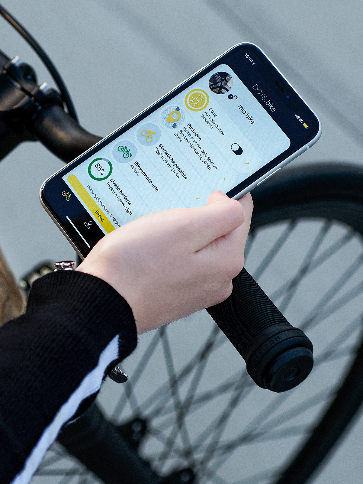 dots-bike-app-web3-connectlab